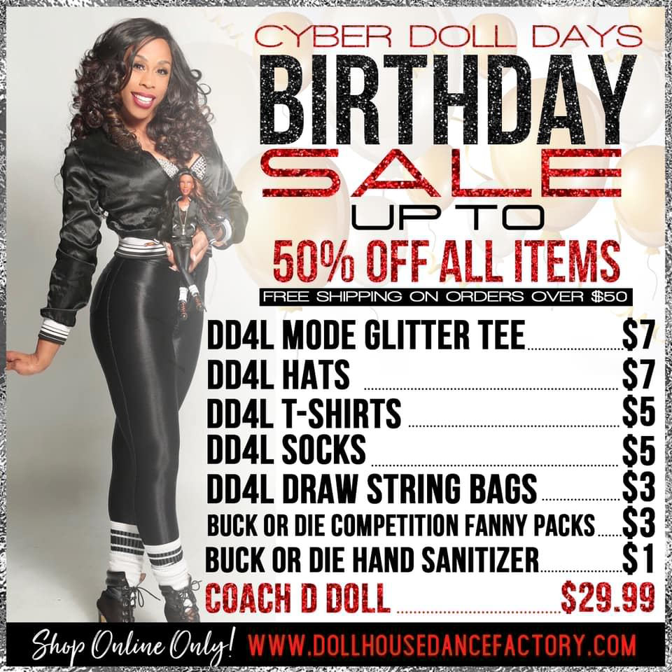 Dd4l Cyber Doll Days Sale